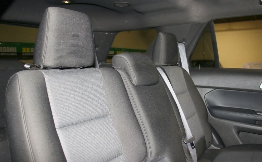 2013 Ford Explorer XLT V6 AWD NAV CAMERA RECUL #25