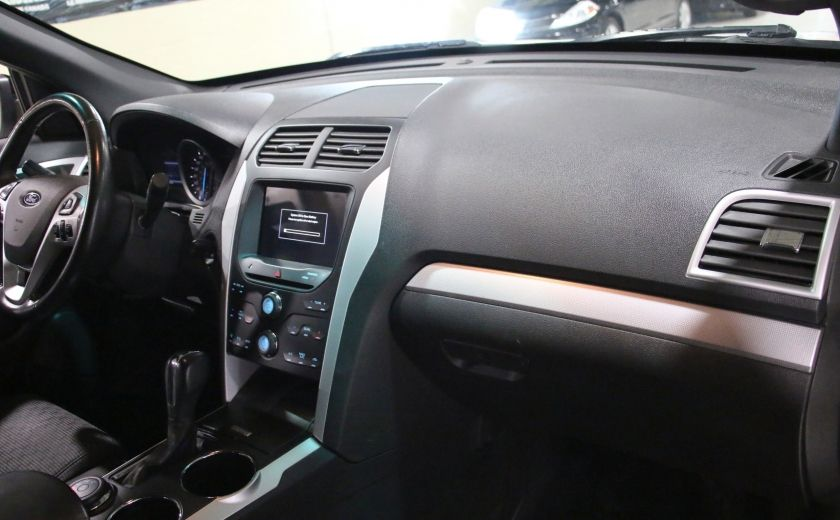 2013 Ford Explorer XLT V6 AWD NAV CAMERA RECUL #26