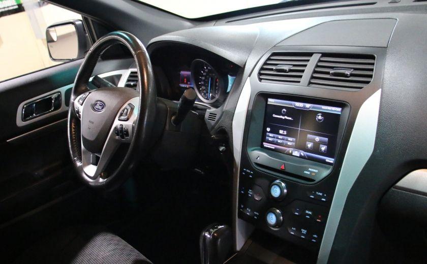 2013 Ford Explorer XLT V6 AWD NAV CAMERA RECUL #27