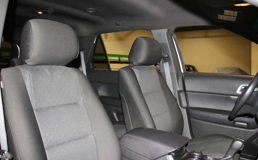 2013 Ford Explorer XLT V6 AWD NAV CAMERA RECUL #28