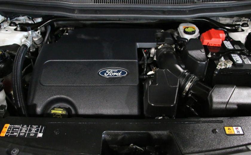 2013 Ford Explorer XLT V6 AWD NAV CAMERA RECUL #29
