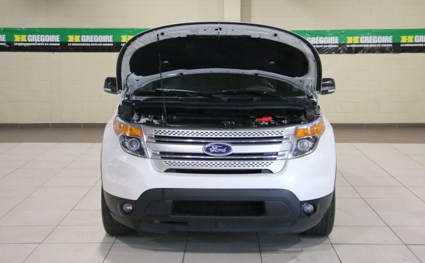 2013 Ford Explorer XLT V6 AWD NAV CAMERA RECUL #30