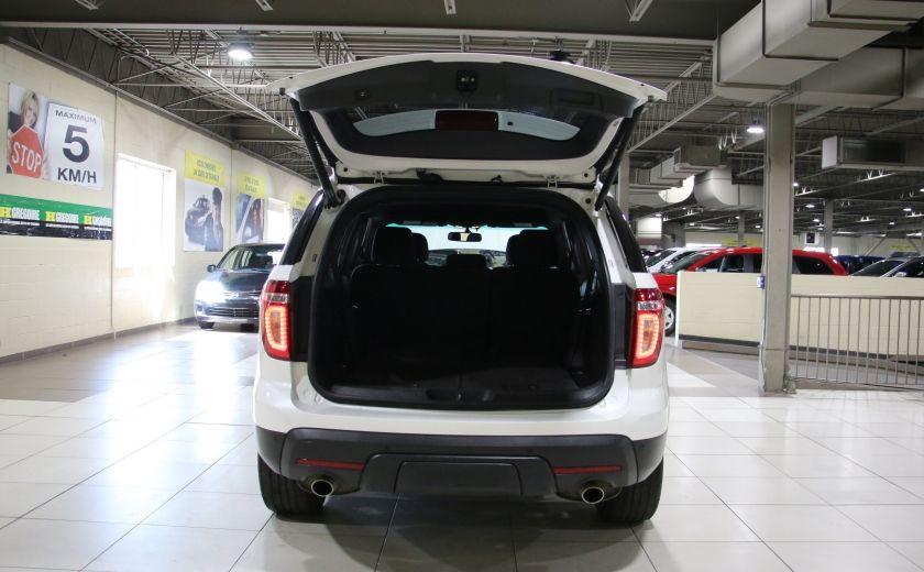 2013 Ford Explorer XLT V6 AWD NAV CAMERA RECUL #31