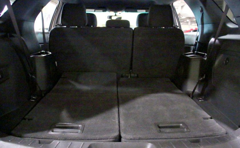 2013 Ford Explorer XLT V6 AWD NAV CAMERA RECUL #32