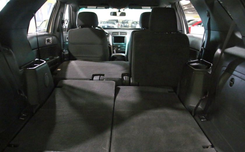 2013 Ford Explorer XLT V6 AWD NAV CAMERA RECUL #33