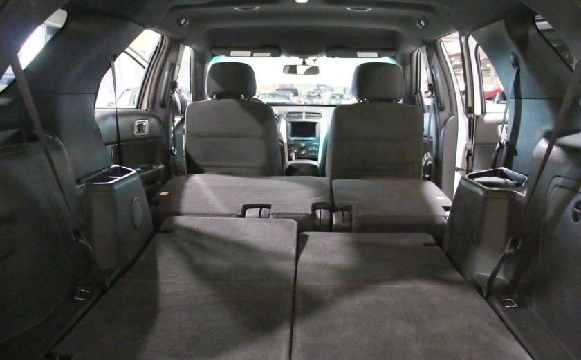 2013 Ford Explorer XLT V6 AWD NAV CAMERA RECUL #34