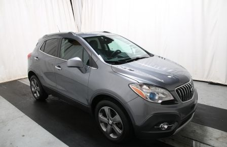 2013 Buick Encore Convenience in Drummondville