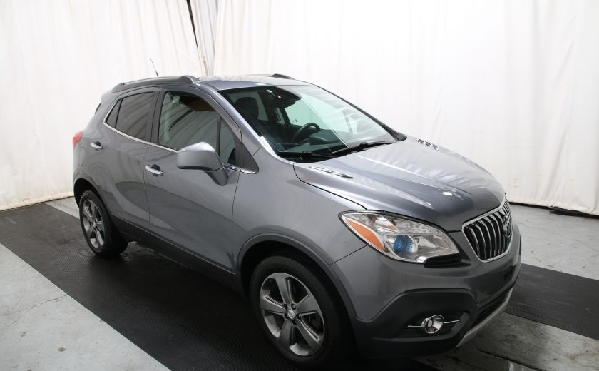 2013 Buick Encore Convenience #0