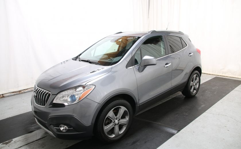 2013 Buick Encore Convenience #1