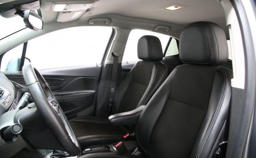 2013 Buick Encore Convenience #8