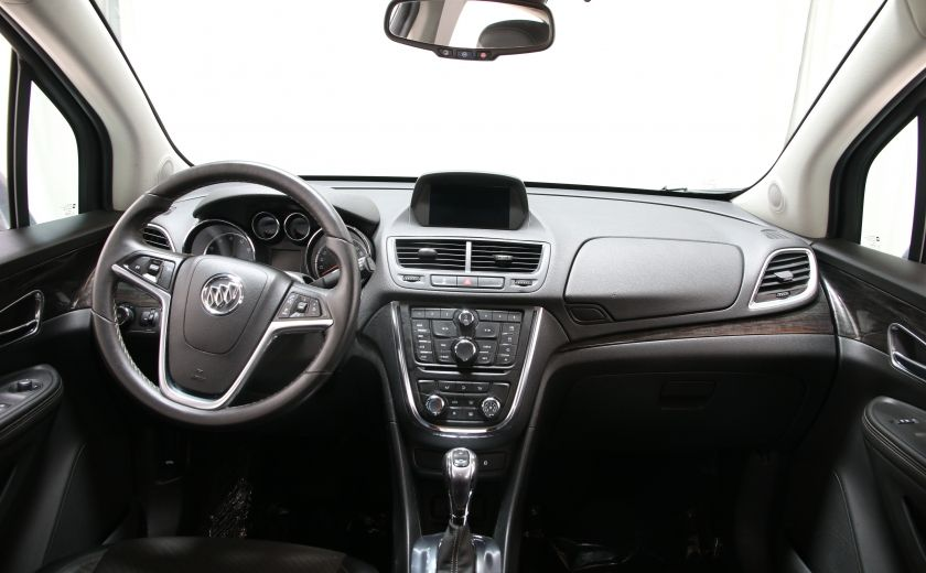 2013 Buick Encore Convenience #9