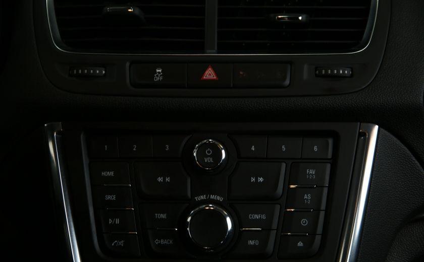 2013 Buick Encore Convenience #11