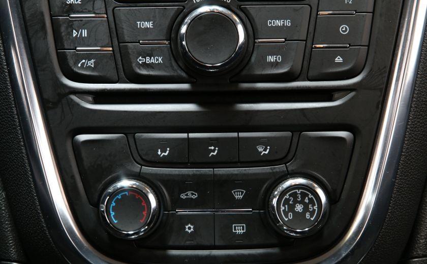 2013 Buick Encore Convenience #12