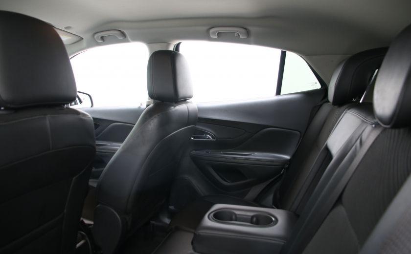 2013 Buick Encore Convenience #13