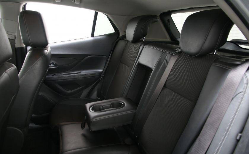 2013 Buick Encore Convenience #14