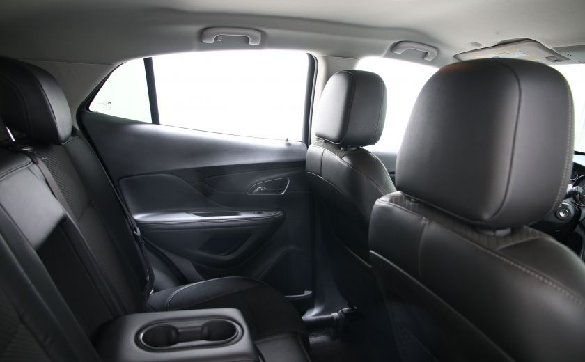 2013 Buick Encore Convenience #15