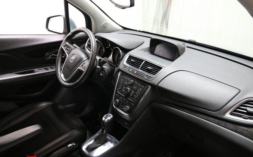 2013 Buick Encore Convenience #17