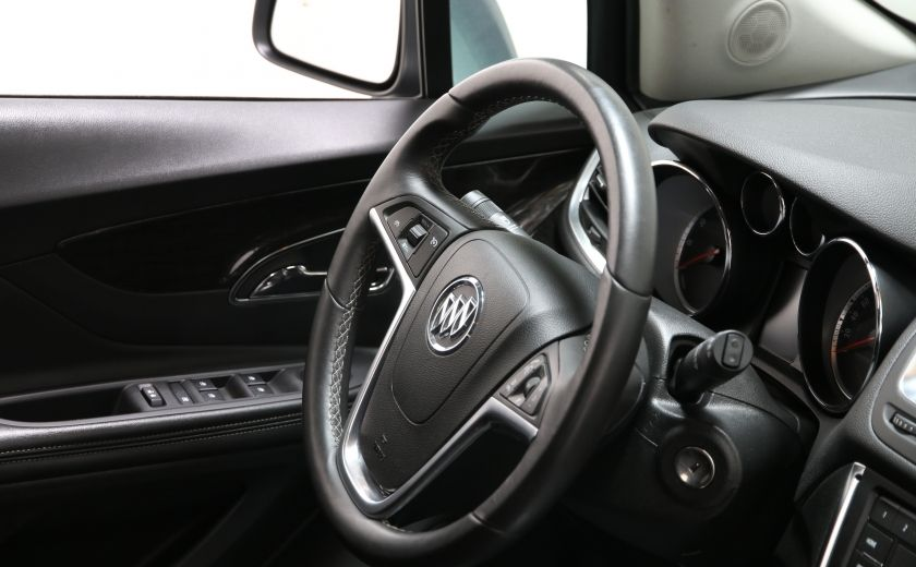2013 Buick Encore Convenience #18