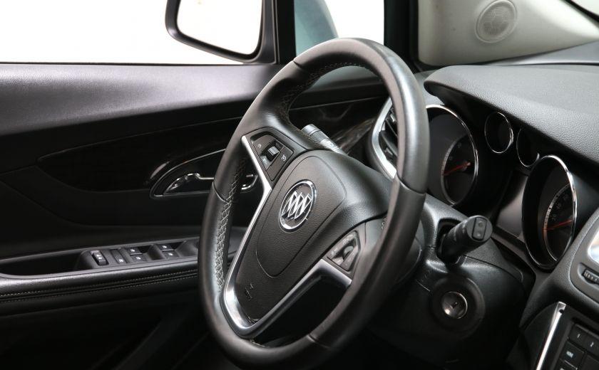 2013 Buick Encore Convenience #18
