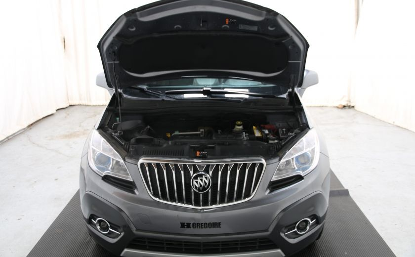 2013 Buick Encore Convenience #21