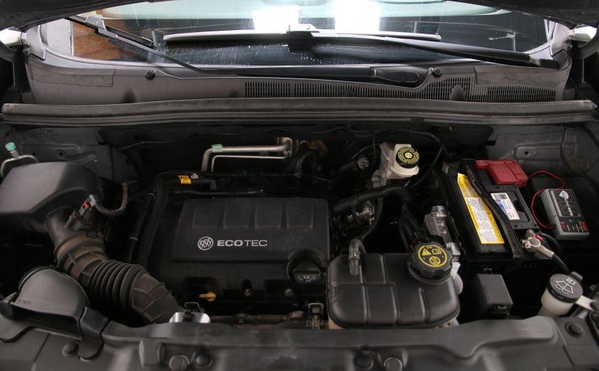2013 Buick Encore Convenience #22