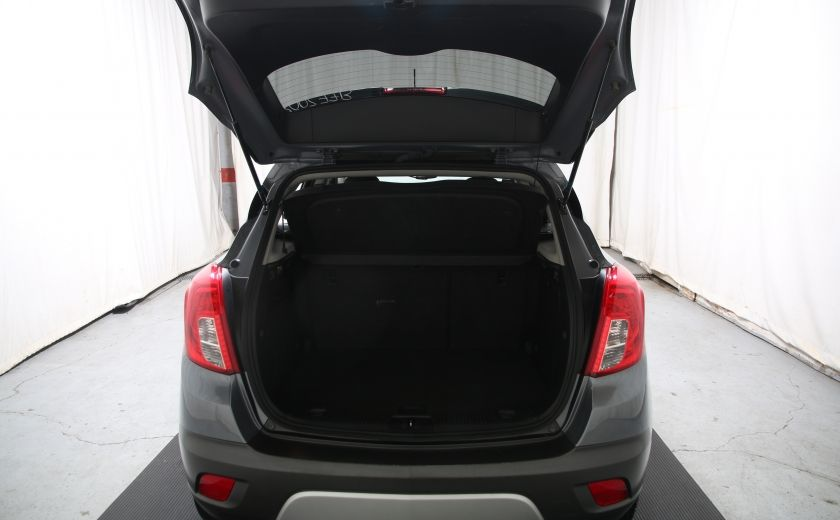 2013 Buick Encore Convenience #23