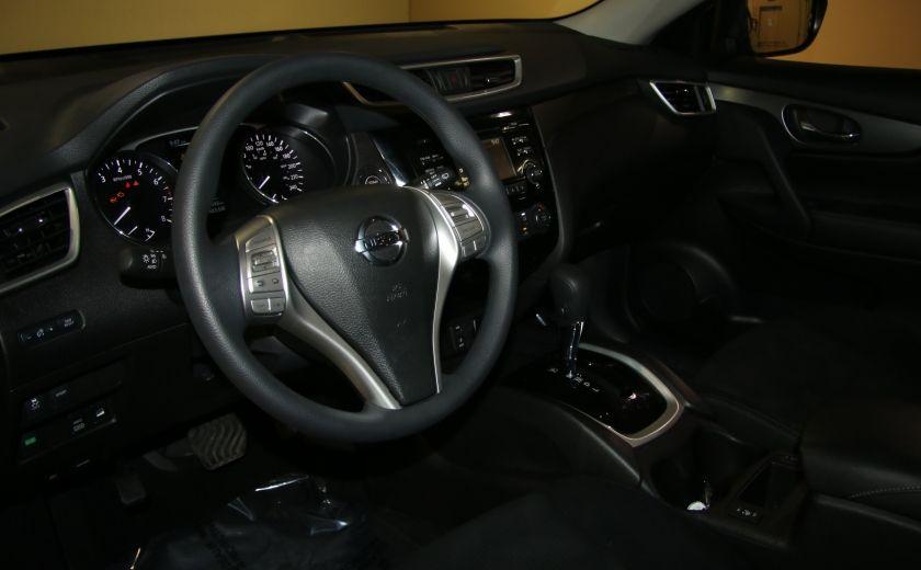 2015 Nissan Rogue SV AWD AUTO A/C TOIT PANO MAGS BLUETOOTH #8