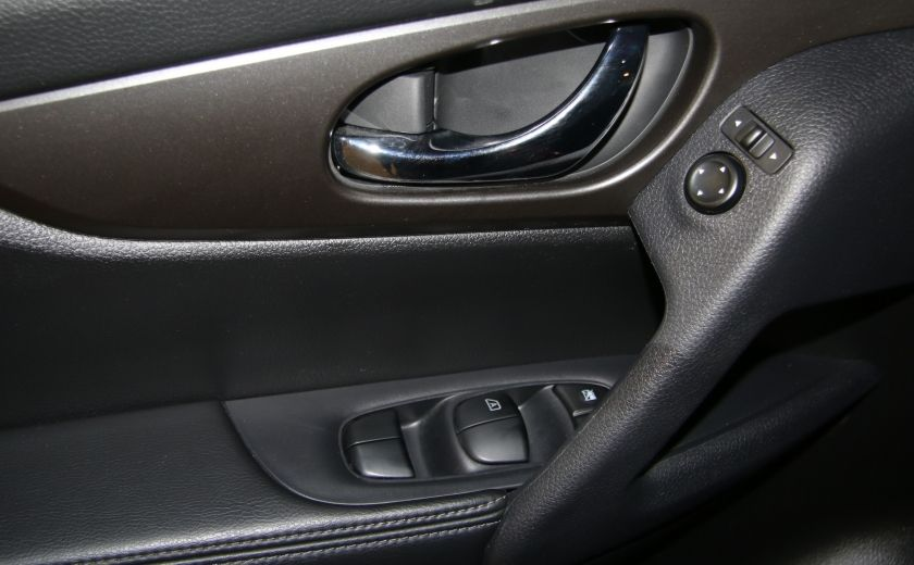2015 Nissan Rogue SV AWD AUTO A/C TOIT PANO MAGS BLUETOOTH #10