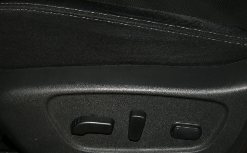 2015 Nissan Rogue SV AWD AUTO A/C TOIT PANO MAGS BLUETOOTH #11