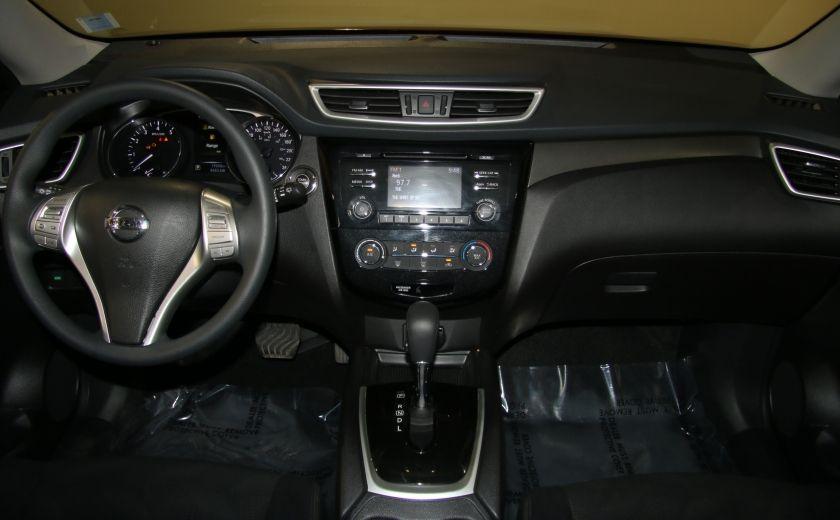2015 Nissan Rogue SV AWD AUTO A/C TOIT PANO MAGS BLUETOOTH #13