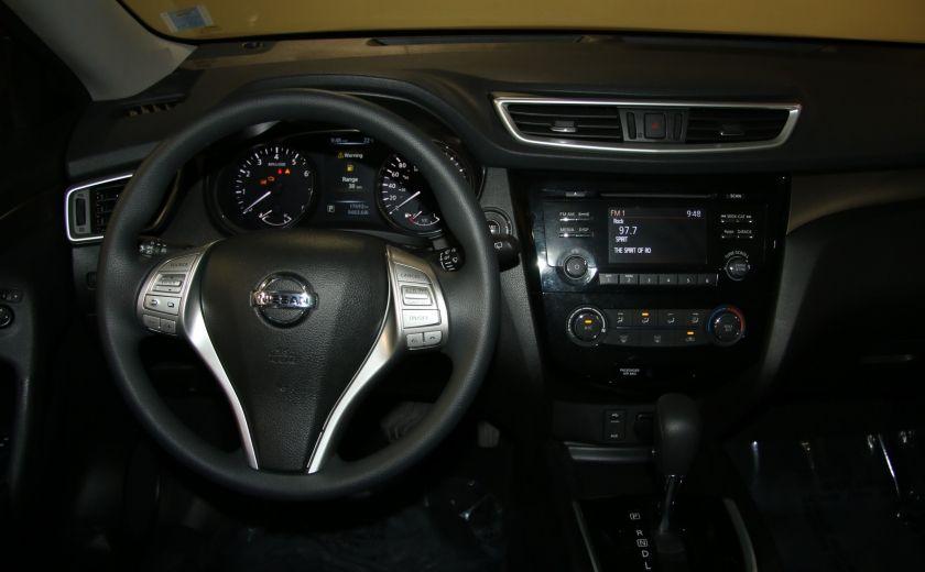 2015 Nissan Rogue SV AWD AUTO A/C TOIT PANO MAGS BLUETOOTH #14