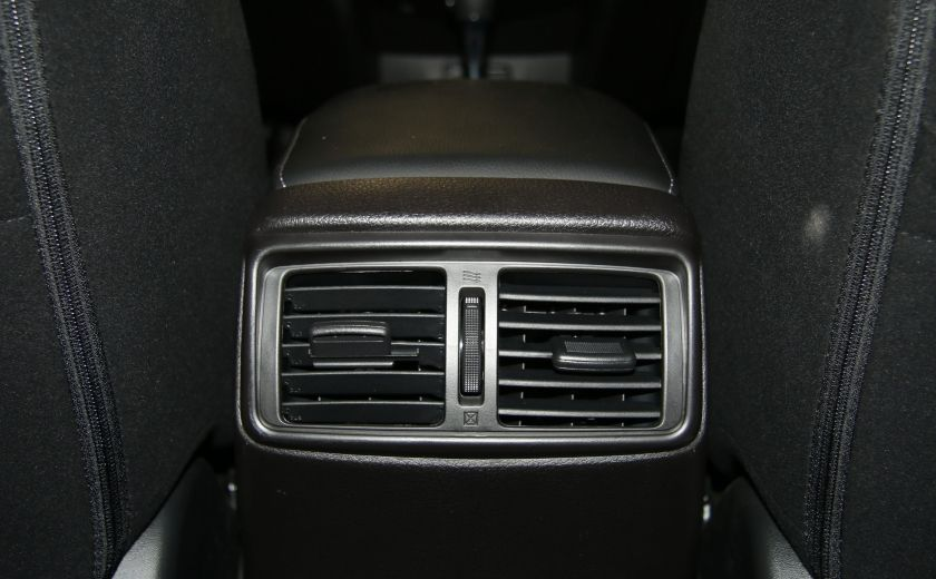 2015 Nissan Rogue SV AWD AUTO A/C TOIT PANO MAGS BLUETOOTH #17