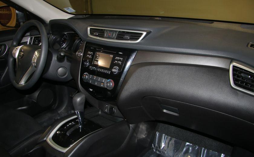 2015 Nissan Rogue SV AWD AUTO A/C TOIT PANO MAGS BLUETOOTH #26