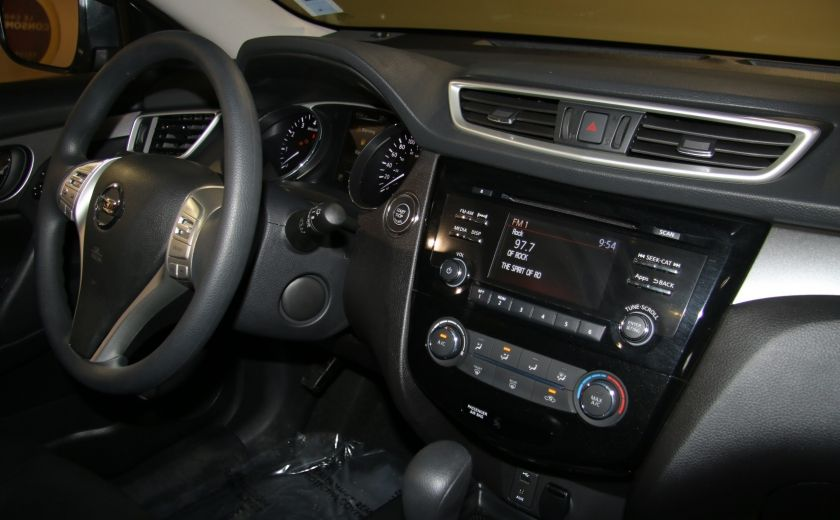 2015 Nissan Rogue SV AWD AUTO A/C TOIT PANO MAGS BLUETOOTH #27