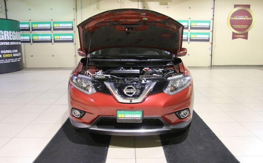 2015 Nissan Rogue SV AWD AUTO A/C TOIT PANO MAGS BLUETOOTH #30