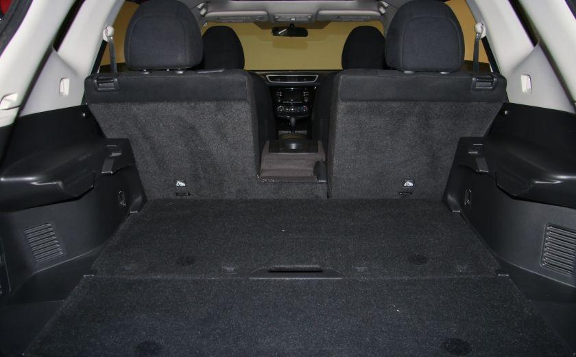 2015 Nissan Rogue SV AWD AUTO A/C TOIT PANO MAGS BLUETOOTH #32