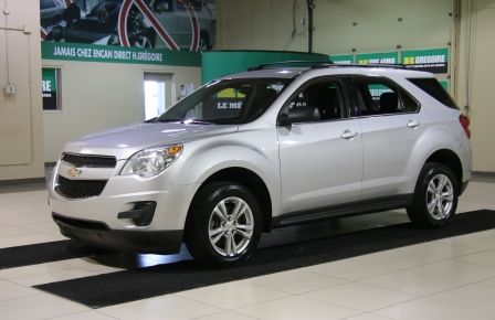 2013 Chevrolet Equinox LS AUTO A/C GR ELECT MAGS in Sherbrooke