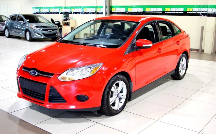 2013 Ford Focus SE A/C GR ELECT MAGS BLUETHOOT #2