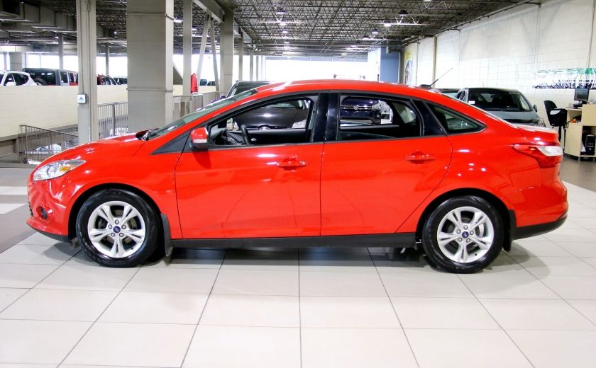 2013 Ford Focus SE A/C GR ELECT MAGS BLUETHOOT #3