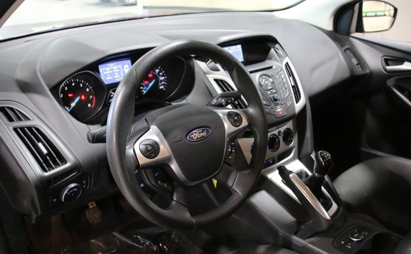 2013 Ford Focus SE A/C GR ELECT MAGS BLUETHOOT #8