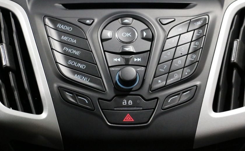 2013 Ford Focus SE A/C GR ELECT MAGS BLUETHOOT #14
