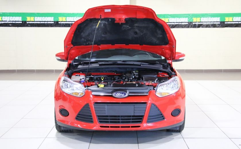 2013 Ford Focus SE A/C GR ELECT MAGS BLUETHOOT #25