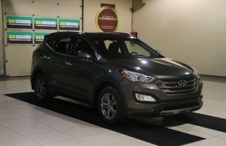2013 Hyundai Santa Fe Premium #0