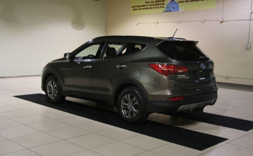 2013 Hyundai Santa Fe Premium #4