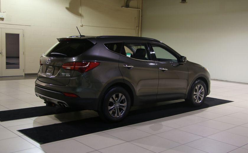 2013 Hyundai Santa Fe Premium #6