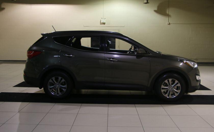 2013 Hyundai Santa Fe Premium #7