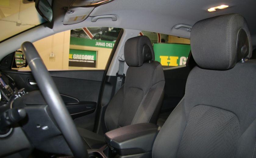 2013 Hyundai Santa Fe Premium #9