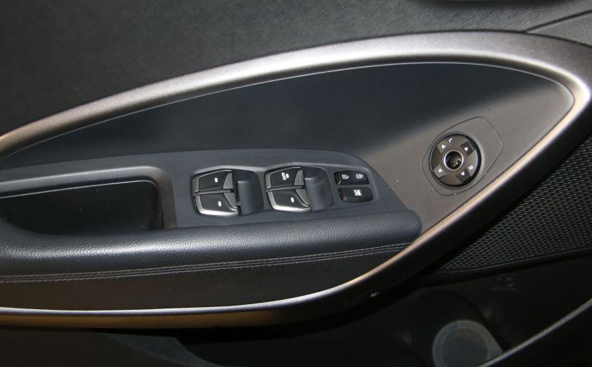 2013 Hyundai Santa Fe Premium #10