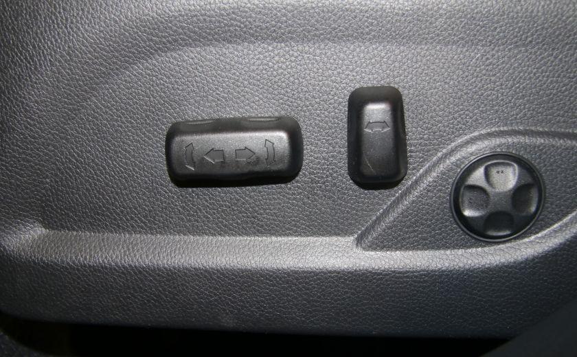 2013 Hyundai Santa Fe Premium #11