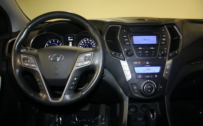 2013 Hyundai Santa Fe Premium #13